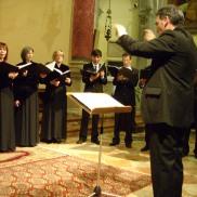venezia, s. maria mater domini, 2009